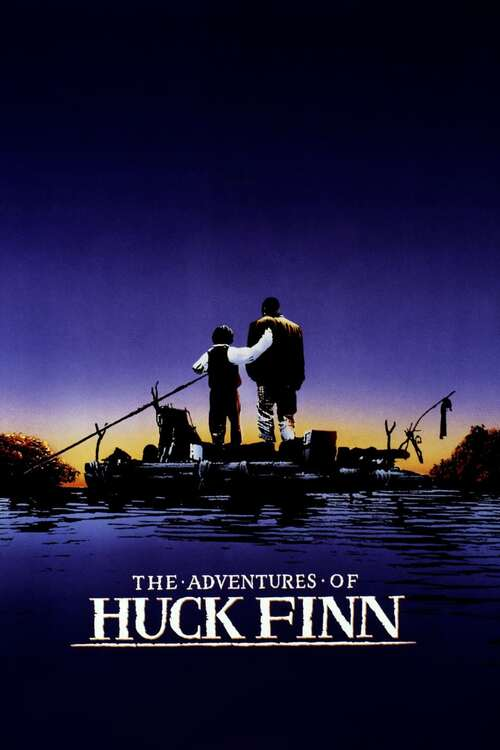 The Adventures of Huck Finn
