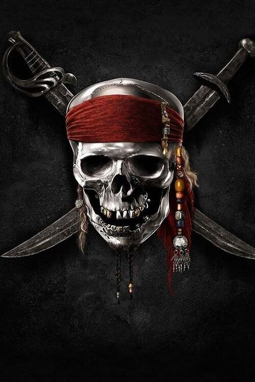 Untitled Pirates of the Caribbean Reboot