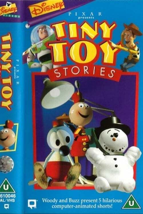 Tiny Toy Stories