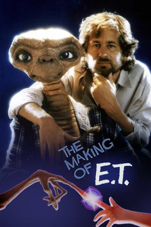 The Making of 'E.T. The Extraterrestrial': A Look Back