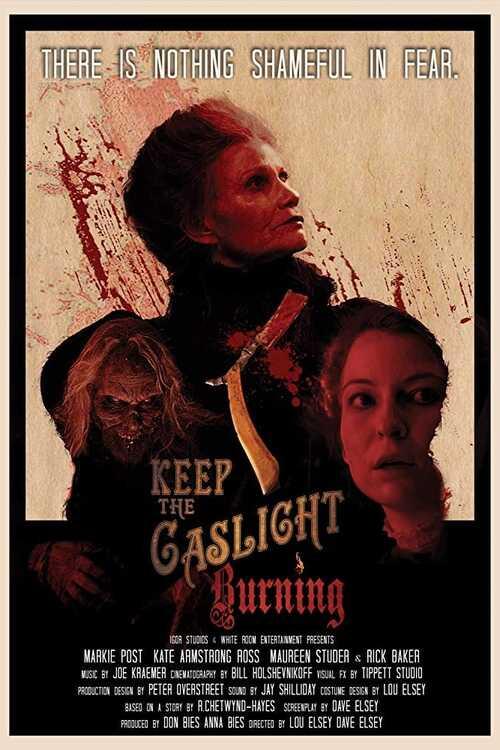 Keep the Gaslight Burning