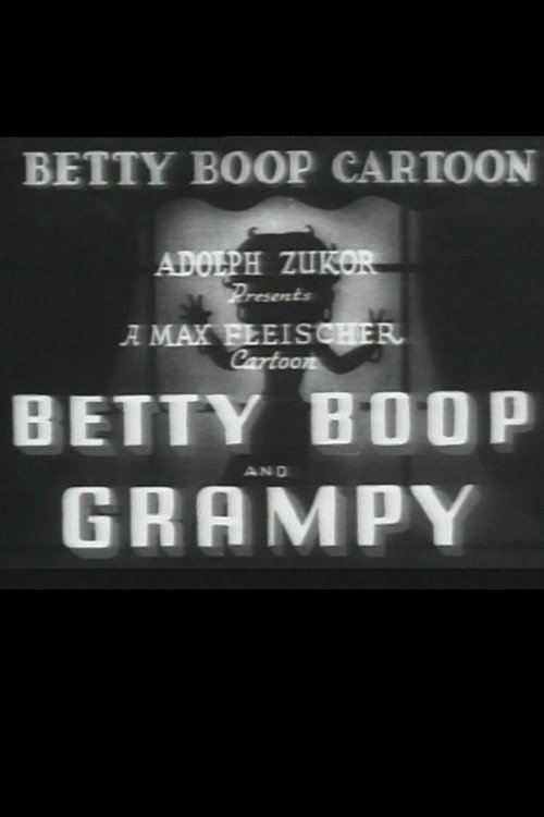 Betty Boop and Grampy