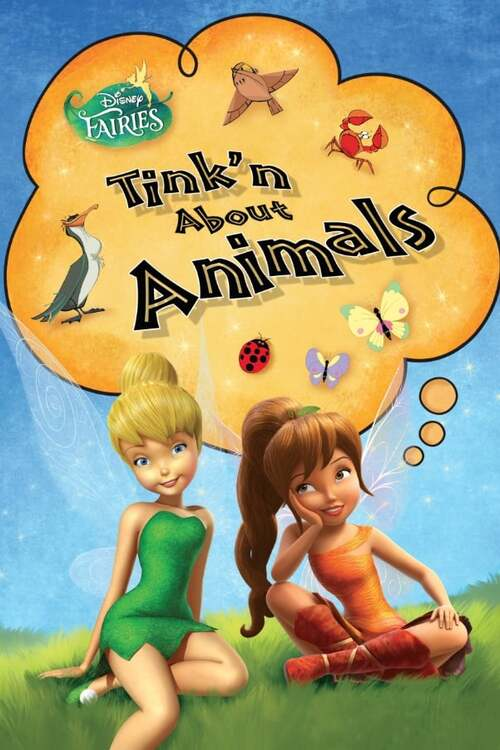 Tink'n About Animals