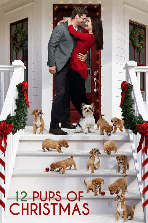12 Pups of Christmas