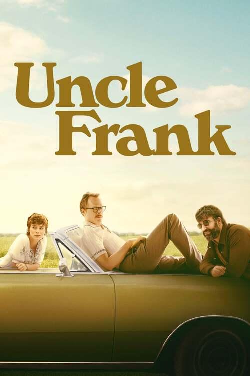 Uncle Frank
