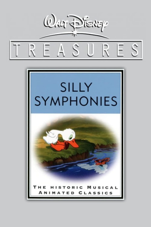 Walt Disney Treasures: Silly Symphonies