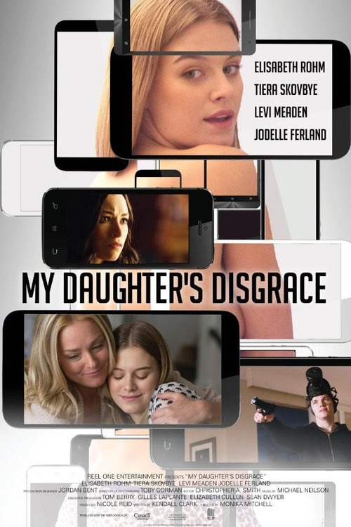My Daughter's Disgrace