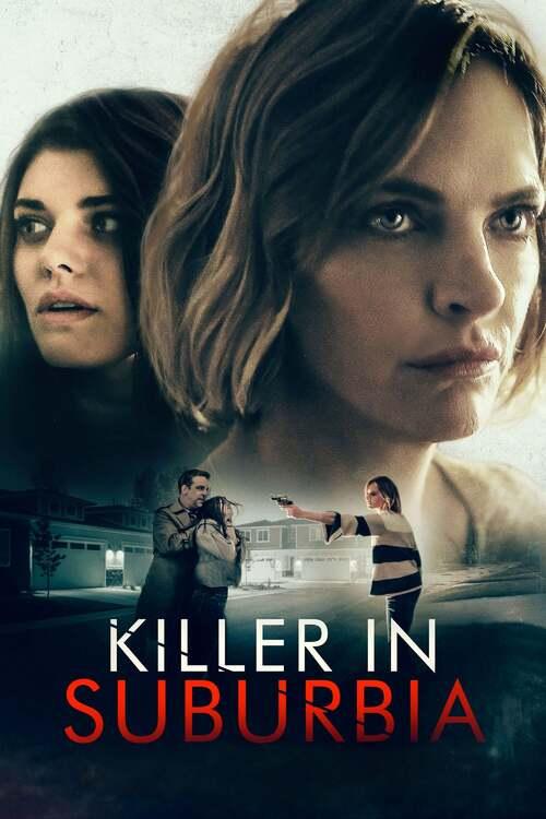 Killer in Suburbia