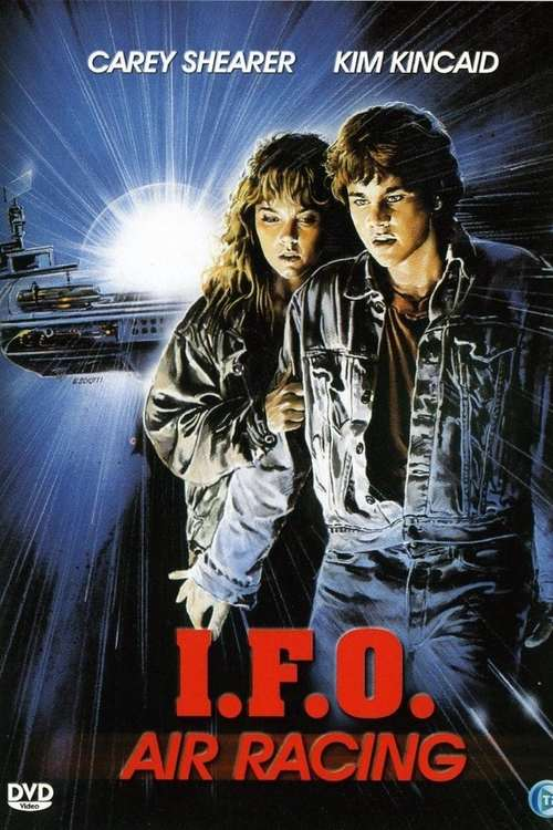 I.F.O. (Identified Flying Object)