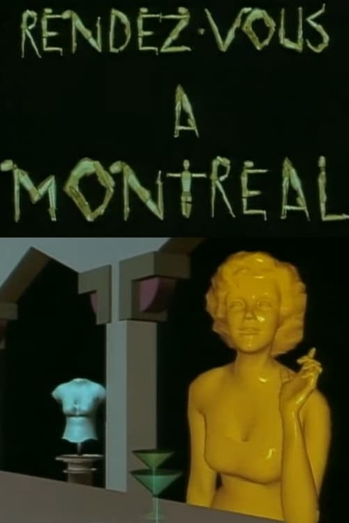 Rendez vous a Montreal