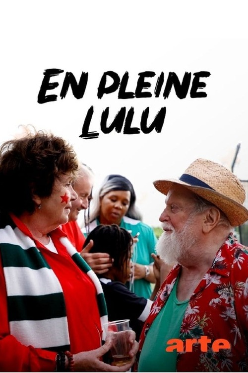 En pleine Lulu