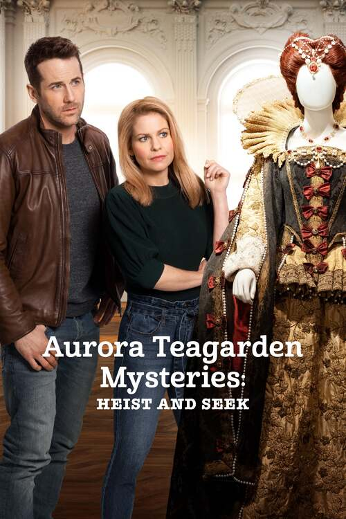 Aurora Teagarden Mysteries: Heist and Seek