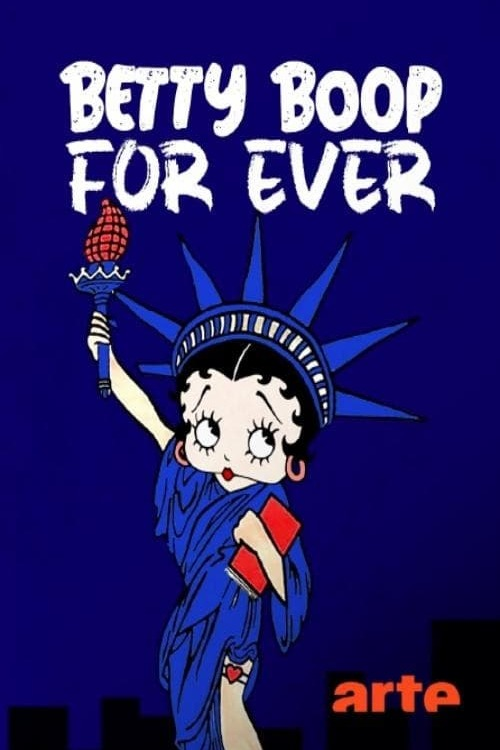 Betty Boop for ever