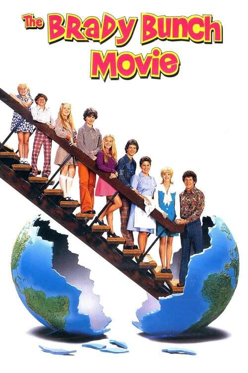 The Brady Bunch Movie