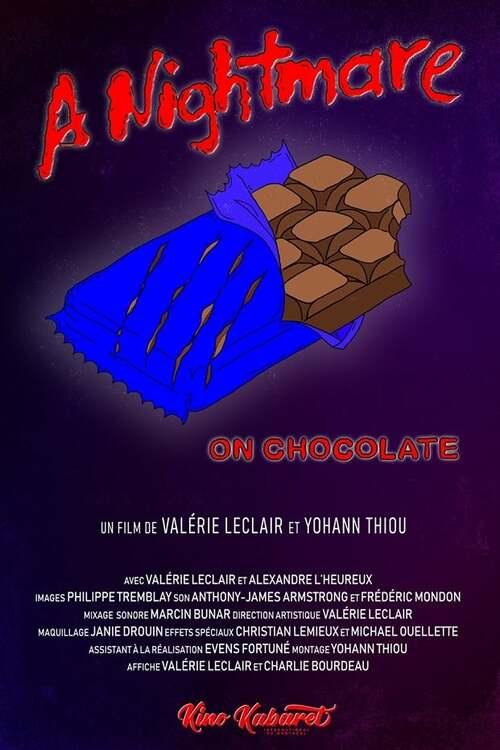 A Nightmare on Chocolate
