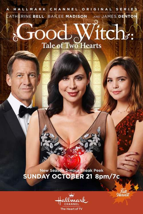 Good Witch : Tale Of Two Hearts