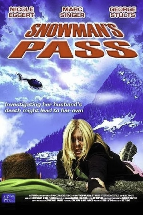 Snowman's Pass