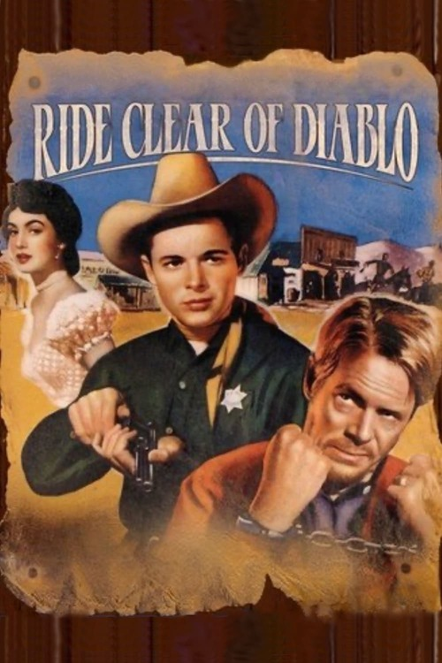 Ride Clear of Diablo