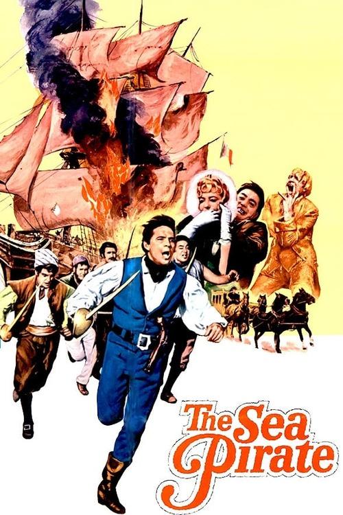 Surcouf, l'eroe dei sette mari