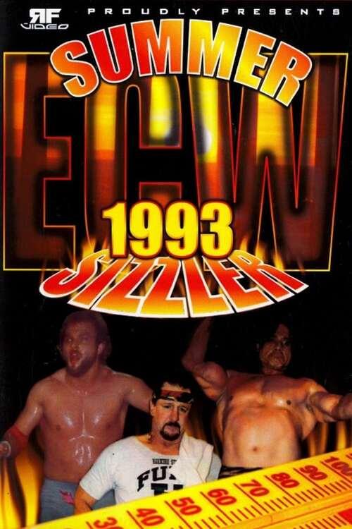 ECW Super Summer Sizzler Spectacular