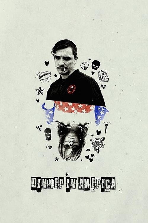 Dinner in America