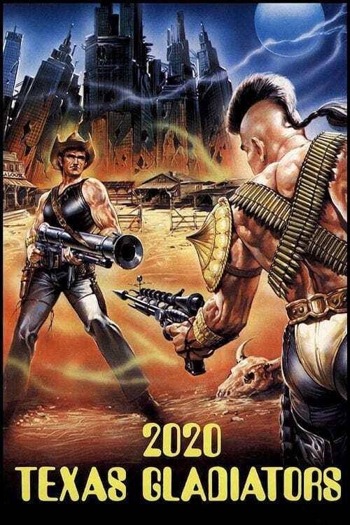Anno 2020 - I gladiatori del futuro