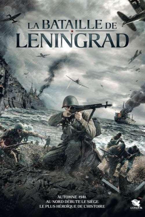 Spasti Leningrad