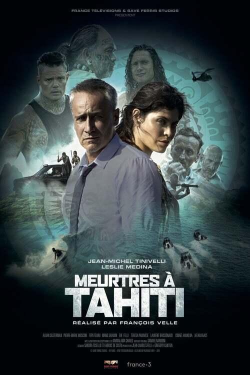 Meurtres a Tahiti