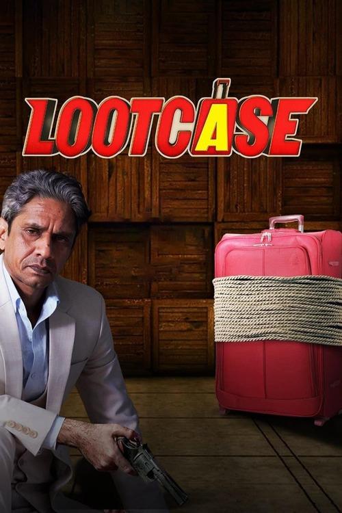 लूटकेस