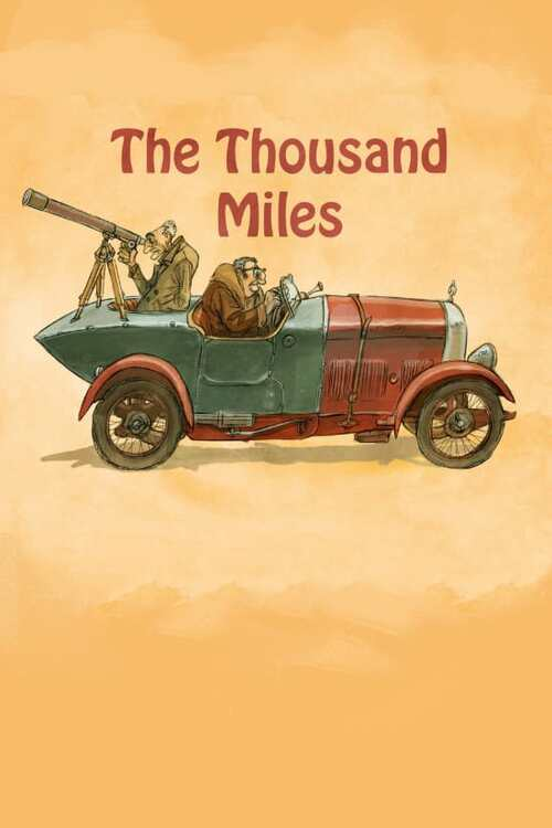 The Thousand Miles