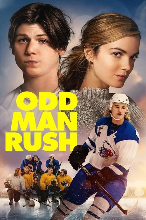 Odd Man Rush