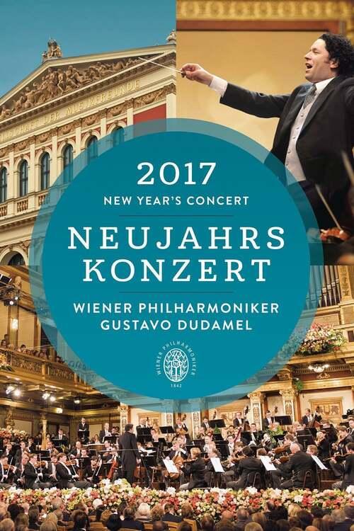 Neujahrskonzert der Wiener Philharmoniker 2017