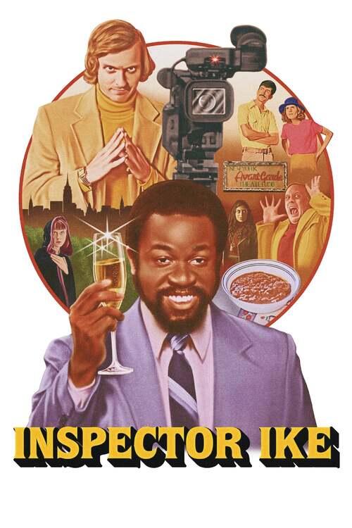 Inspector Ike