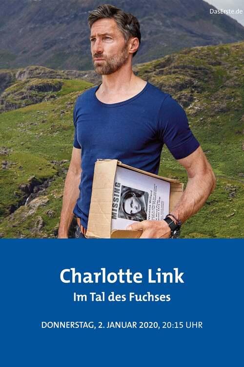 Charlotte Link - Im Tal des Fuchses