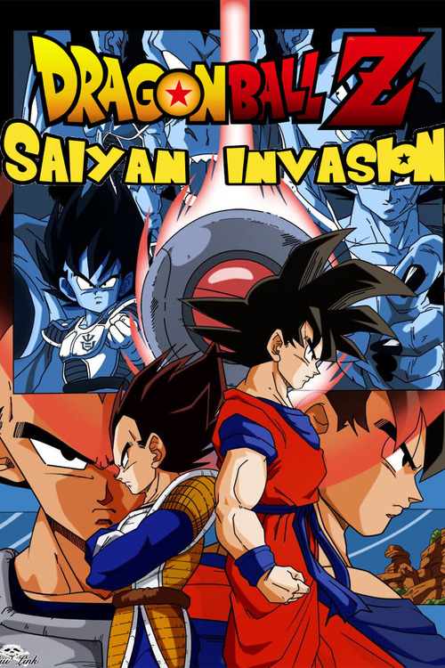 Dragon Ball Z: Saiyan Invasion