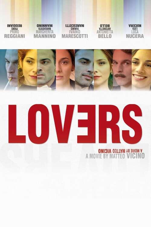Lovers: piccolo film sull'amore