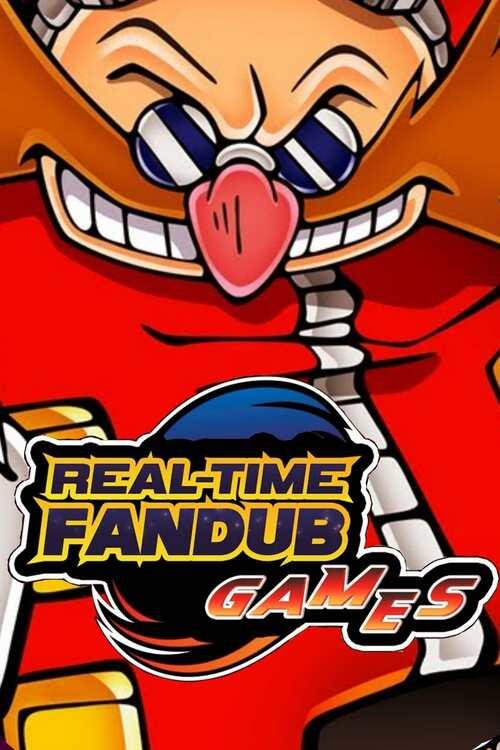Real-Time Fandub Games: Sonic Adventure 2