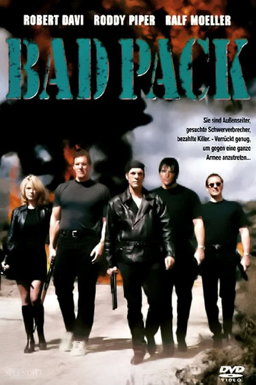 The Bad Pack