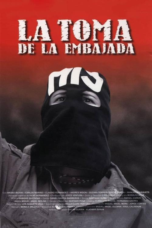 La Toma de la Embajada