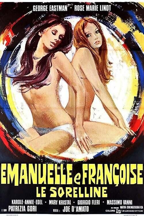 Emanuelle e Françoise (Le sorelline)