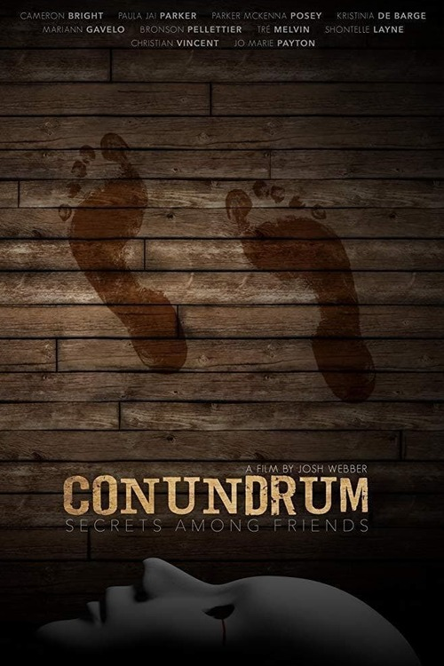 Conundrum: Secrets Among Friends