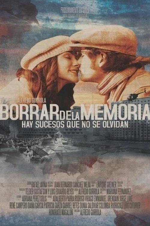Borrar de la Memoria