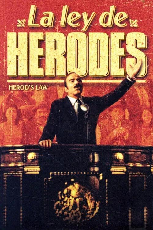 La ley de Herodes