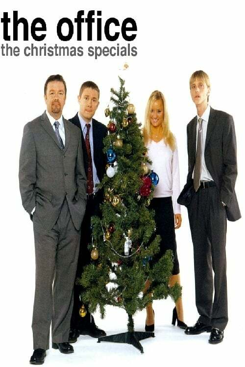 The Office: Christmas Special