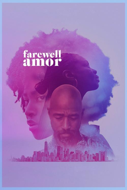 Farewell Amor