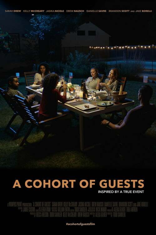 A Cohort of Guests