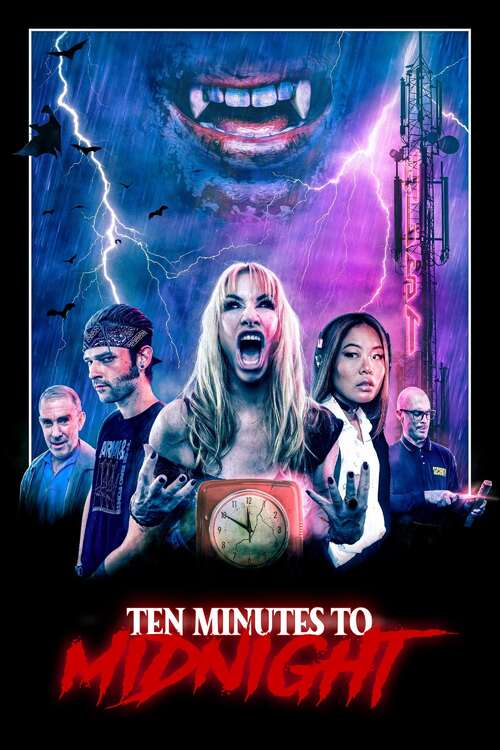 Ten Minutes to Midnight