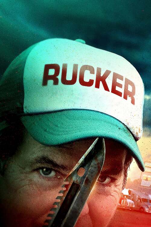 Rucker (The Trucker)