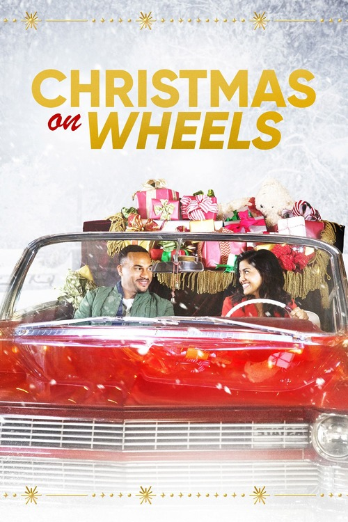 Christmas on Wheels