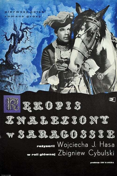 Rekopis znaleziony w Saragossie